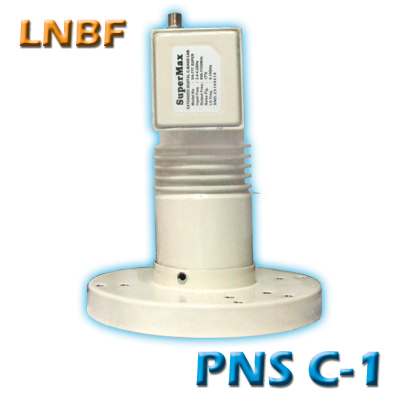 LNBF C-Band PNS C-1  �Ҥ� 180 �ҷ
