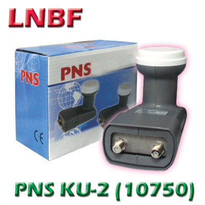 LNBF PNS KU-2 (Single 10750) �Ҥ� 280 �ҷ