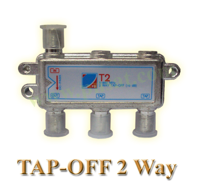TAP OFF 2-WAY PSI (T2) �Ҥ� 95 �ҷ